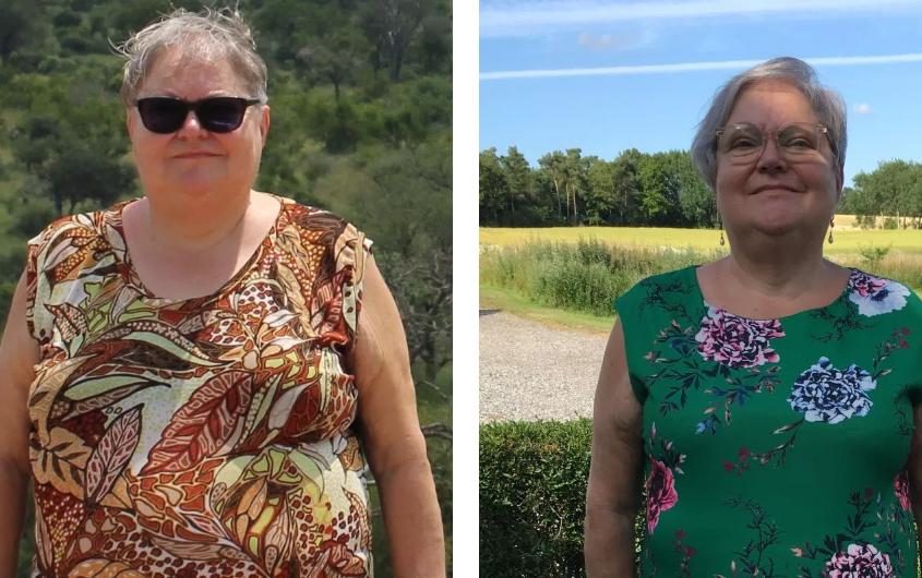 Lis gik fra 100 enheder insulin til 0 på kun 2 uger!