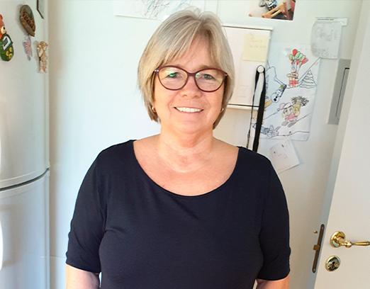 Kirsten smed alt sin diabetes-medicin  efter kun 3 uger på Det fede liv!