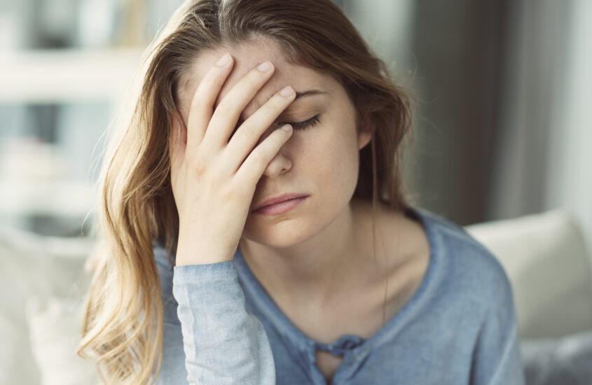 DEPRESSION- HVORDAN FÅR VI DET BEDRE?